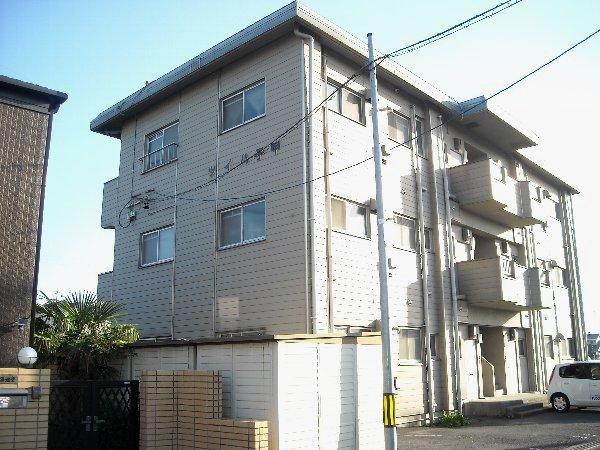 甲子ハイツ外観写真