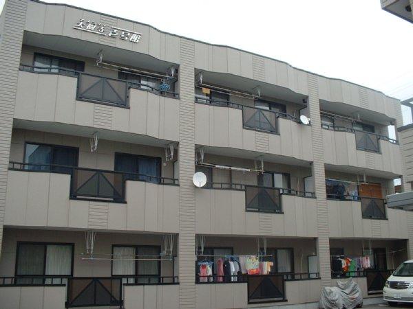 アメニティ大樹寺壱号館外観写真
