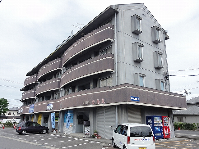岡崎第2東海ビル外観写真