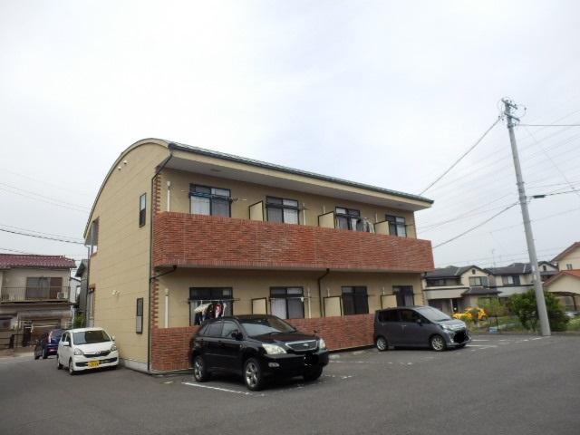 コーポ桜井B外観写真