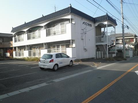 メゾン太田外観写真
