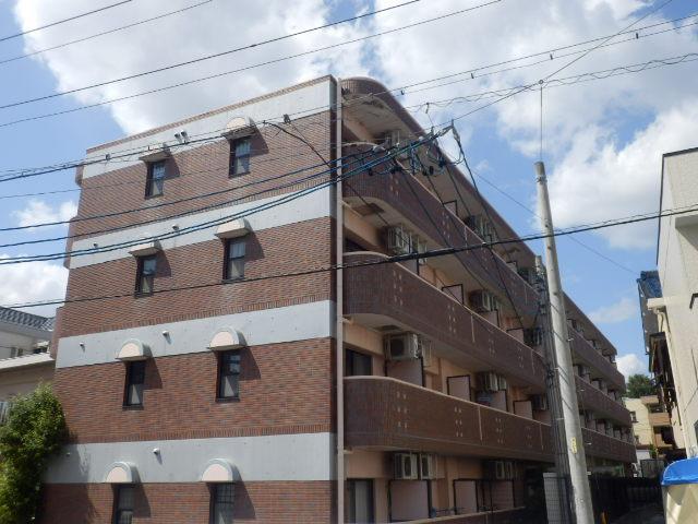 グランデュール46外観写真