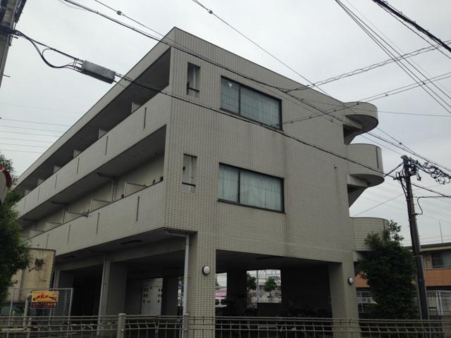 ガーデンプロクシー大樹寺外観写真