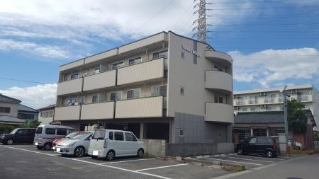 TAIHEI HOUSE外観写真