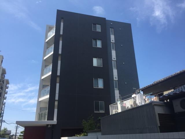 東岡崎Residence外観写真