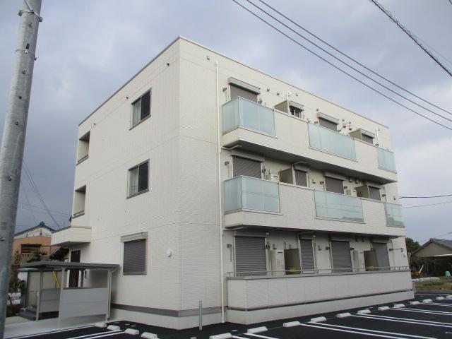 仮)D-room下青野町外観写真