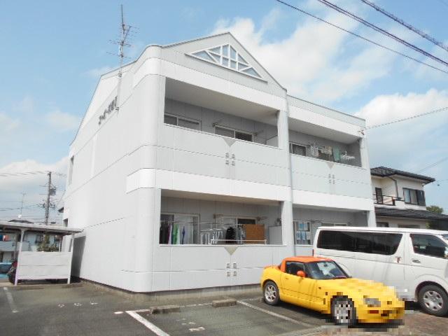 コーポ村田Ⅱ外観写真