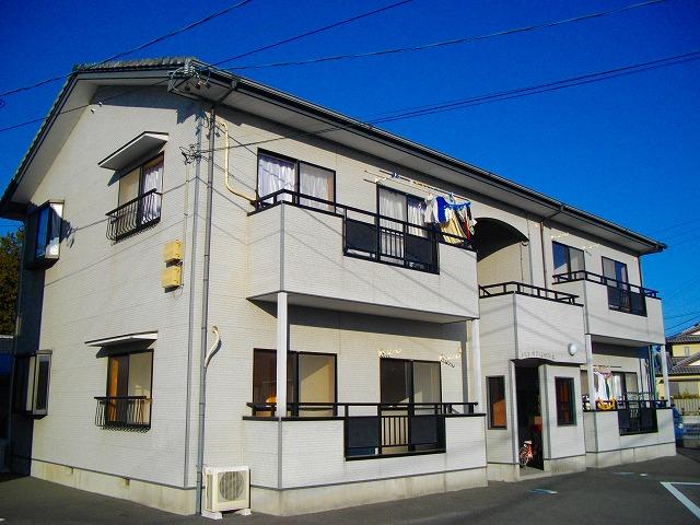 スカイハイツHIRAYAMA 2外観写真