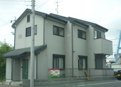 メゾン神田川B外観写真