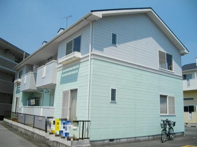 ビバリーハウス萩丘C外観写真
