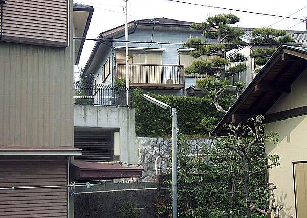 鈴木様一戸建て外観写真