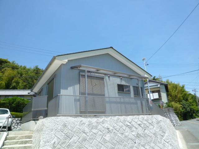 富塚町池谷貸家外観写真