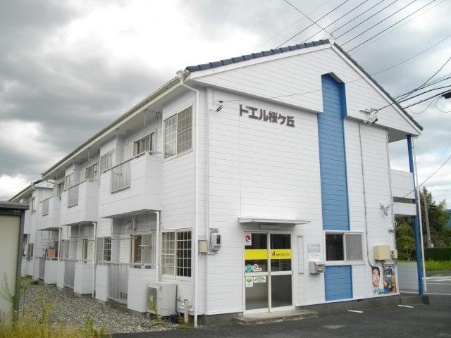 ドエル桜ケ丘外観写真