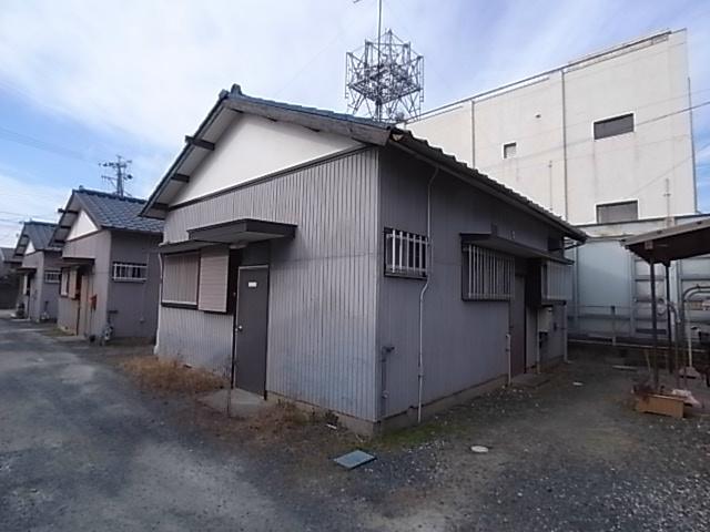 葵東岡田貸家 8-41外観写真