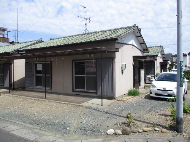 萩丘5丁目貸家(東)外観写真