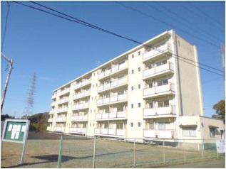 ビレッジハウス細江 2号棟外観写真