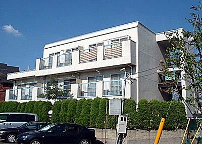 サンハウス青木外観写真