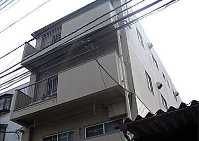 平潟マンション外観写真