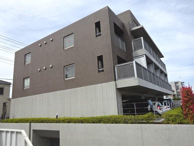 田村ビル外観写真