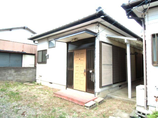 松戸様貸家200-2外観写真