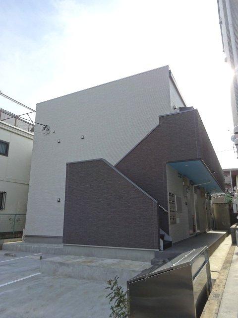 La Verita 松戸外観写真