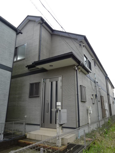 八ヶ崎7丁目戸建外観写真