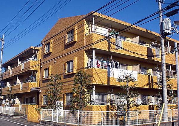 リファインドマンションK外観写真