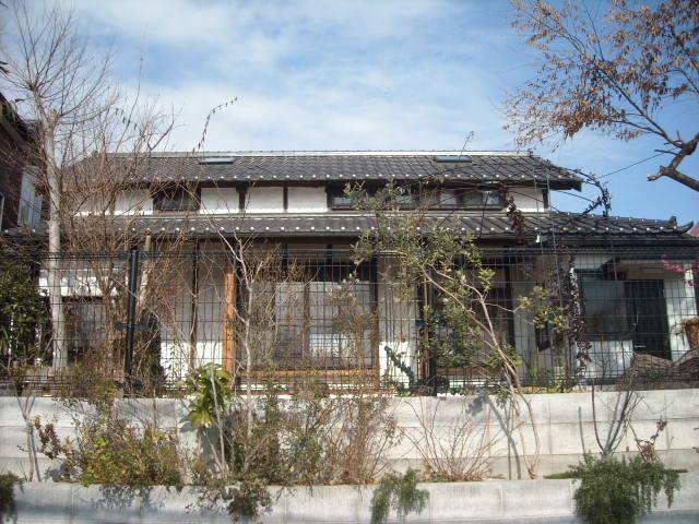 桜木山荘外観写真
