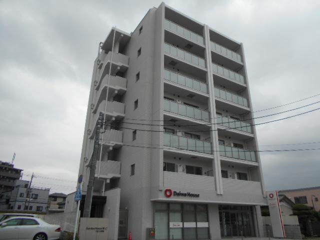 Garden House Ⅲ 大宮土呂駅前外観写真