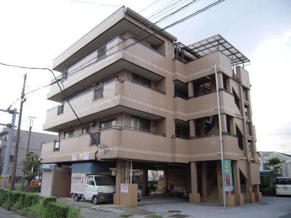 第7池田マンション外観写真