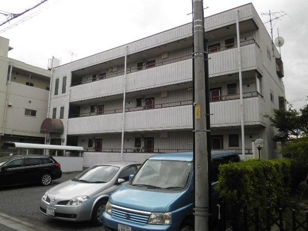 ガーデンハウス池田Ⅱ外観写真