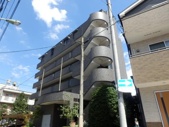 タケノヤハイツ本町外観写真