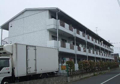 サンハイツ福田外観写真