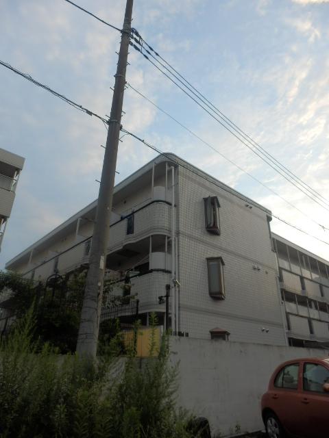 ワコーレ川口Ⅴ外観写真