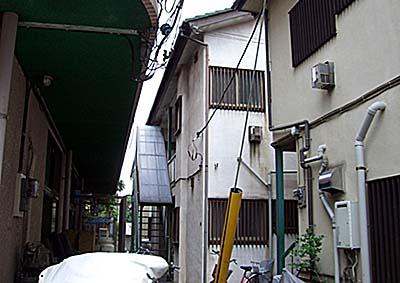 コーポ太田外観写真