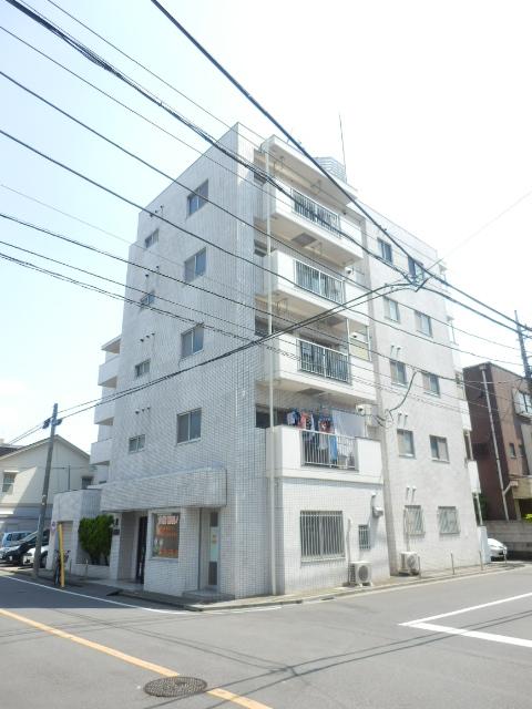 メゾン矢澤外観写真