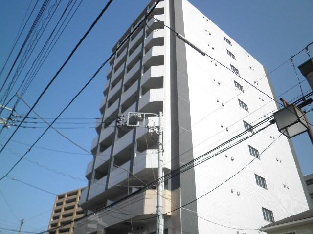 リンクパラッツォ川口本町外観写真