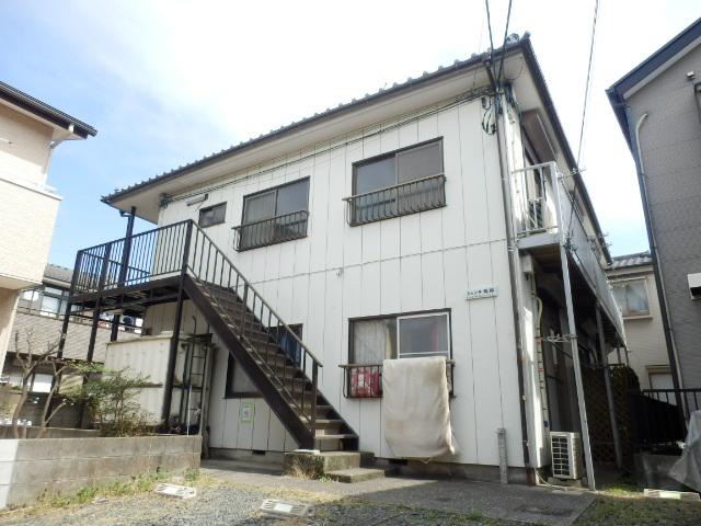 シャンテ飯塚外観写真