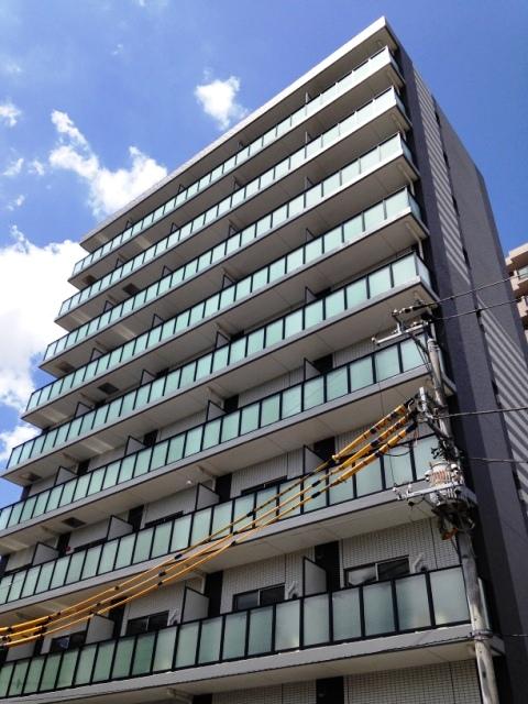 アクシーズタワー川口Ⅷ外観写真