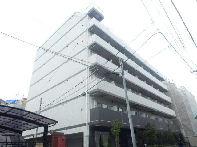 S-FORT川口並木外観写真
