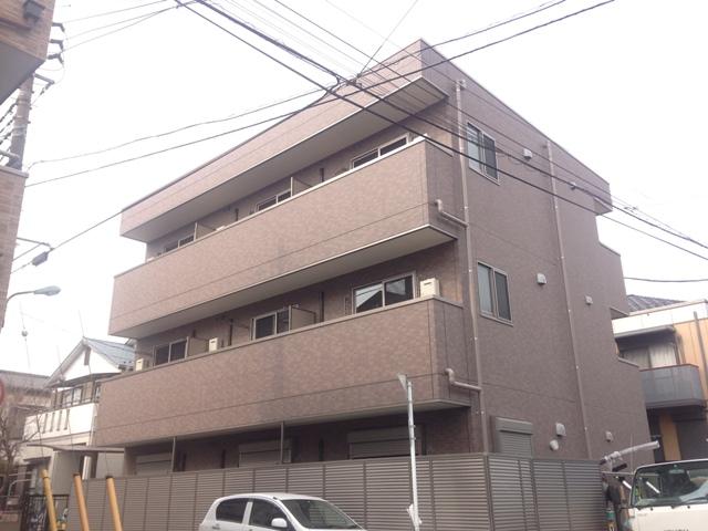 飯塚AKTハウス外観写真