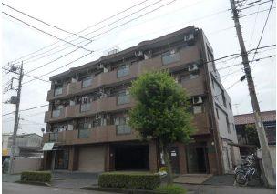 ロイヤルマンション今井外観写真