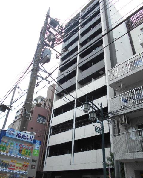 レアライズ西川口外観写真