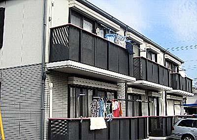 ネクサスkurihara外観写真