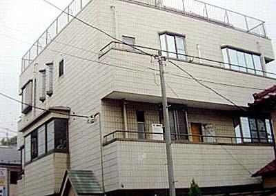 坂本荘第2外観写真
