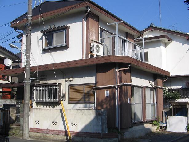 寺沢貸家(熊川1689-42)外観写真