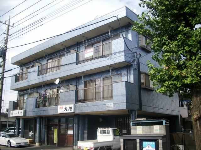 シャンブルド昭島外観写真
