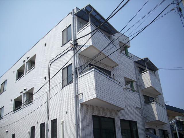 エスポワール昭島外観写真