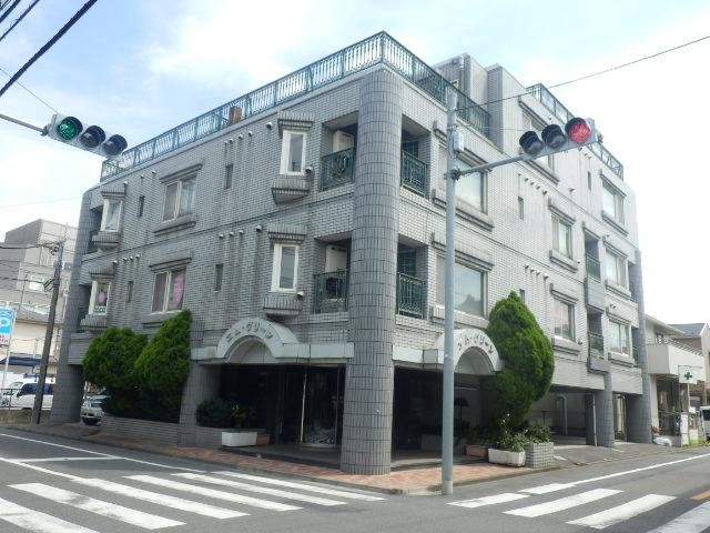 マル井ビル立川外観写真