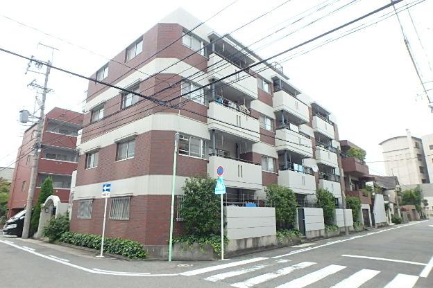 スターハイム徳川外観写真